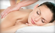 One or Three 60-Minute Massages from Christina Rodriguez CMT (Up to 56% Off)