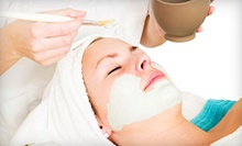 One or Three One-Hour Rejuvenating Facials at Valley of the Moon Skin Care (Up to 53% Off)