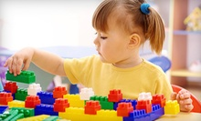 Four or Eight Lego Play Sessions at Bricks 4 Kidz (Up to 64% Off)