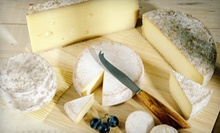 BYOB Cheese-Making Workshops at Standing Stone Farm (Up to 65% Off). Three Optoions Available.