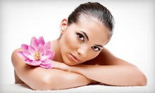 Organic Facial or Spa Package with Massage for One or Two at Pure Nature Day Spa in Westfield (Up to 68% Off)