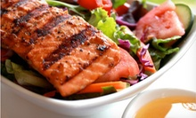 $8 for Two Combo Meals at SoupDive! ($15.98 Value)