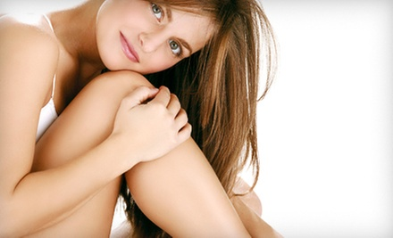 Six Laser Hair-Removal Treatments on a Small, Medium, or Large Area at Fusion Medical Spa in Dearborn (Up to 84% Off)