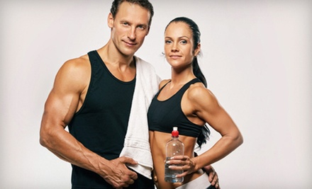 10 or 20 Fitness Classes at Hour of Change Fitness (Up to 90% Off)