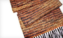 $34 for a Rigid-Heddle Weaving Class at The Weaving Shed ($70 Value)
