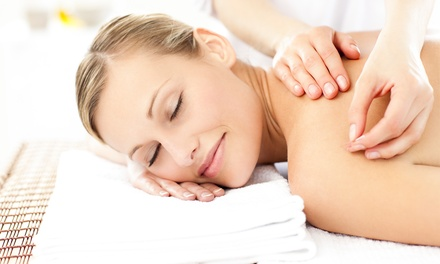 Acupuncture Treatment with or without Massage (Up to 76% Off) . Two Locations Available.