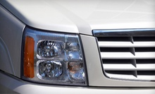 Interior or Complete Detailing for a Car or a Truck or SUV at Aurora Car Care & RV Center (Up to 51% Off)