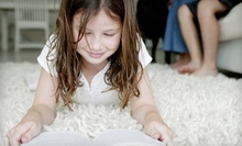 One- or Two-Story Whole-House Carpet Cleaning or Tile-Floor Cleaning from Eco Clean Carpet and Tile Care (Up to 78% Off)