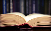 $129 for a Speed Reading 101 Class from Speedlearning Institute ($695 Value)