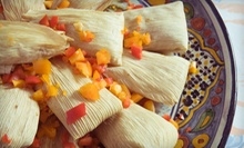 Mexican Food at Mango's Taqueria &amp; Cantina (Up to 51% Off). Two Options Available.