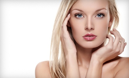One or Three Ultrasound Facials or Six or Nine Radio-Frequency Facials at Intuitive Skin Services (Up to 80% Off)