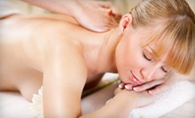 Facial, Massage, or Both from Rebecca Koffman, Certified Massage Therapist (Up to 58% Off)