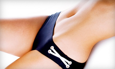 $29 for One Brazilian Wax at NK Skin Therapy & Massage Clinic (Up to $60 Value)