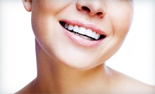 $59 for a Dental Exam with X-ray and Cleaning at Arrington Family Dental ($218 Value)