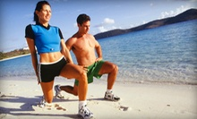 $49 for One Month of Unlimited Boot-Camp and Nutrition Classes at 12th Street Fitness ($150 Value)