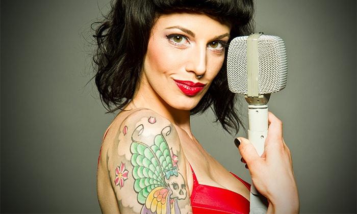 CA Tattoos — Gaia: vale de desconto de 100€ em tatuagem por 24,90€