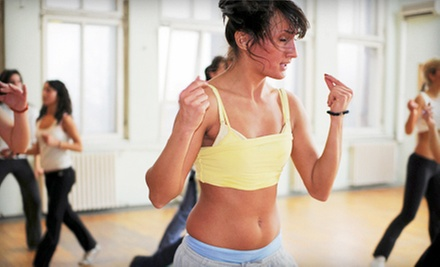 5 or 10 Zumba Classes at Zumba with Noriko (Up to 64% Off)