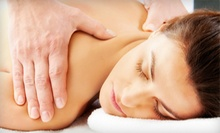 Massages and Active-Release-Technique Sessions at Matthew Leahy RMT (Up to 75% Off). Four Options Available.