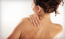 C$39 for a Spinal-Decompression Package at Northland Chiropractic & Wellness (C$255 Value)