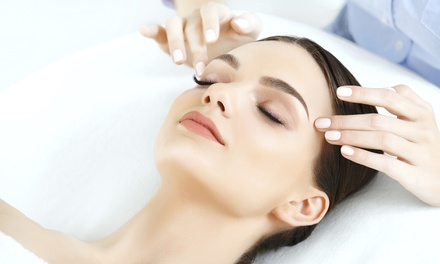 One or Two Noninvasive Ultra-Lift Facial Treatments at Beverly Hills Cosmetic Centers (Up to 80% Off)