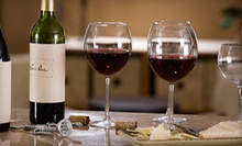 $39 for a Private Winery-Tour Package with Wine Tasting for Up to Four at Field Stone Winery ($80 Value)
