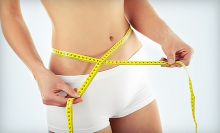 Two or Four i-Lipo Laser Body-Contouring Sessions at Skinsational Laser Center (Up to 66% Off)