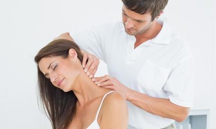 Clínica EME Saúde — Massarelos: 1 ou 3 sessões de osteopatia desde 14,90€