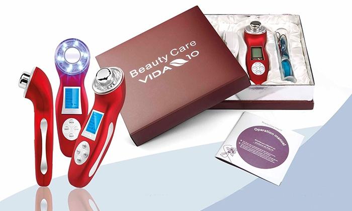 Aparelho de cavitação Beauty Care Vida 10 por 84,99 €