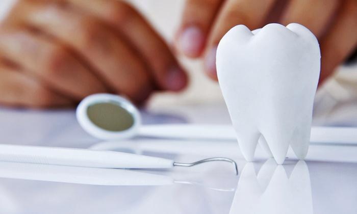 Holy Molar - Holy Molar: Consultation and Teeth Whitening at Holy Molar