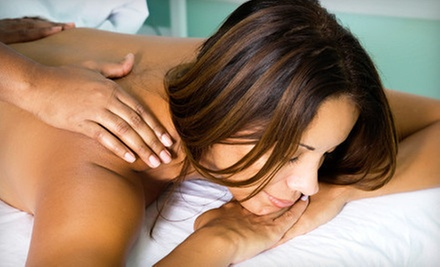 One 60- or 90-Minute Massage or Two 60-Minute Massages at Quest Chiropractic (Up to 59% Off)