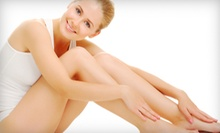 Six Laser Hair-Removal Treatments for Small, Medium, or Large Area at Foland Chiropractic & Spa (Up to 83% Off)