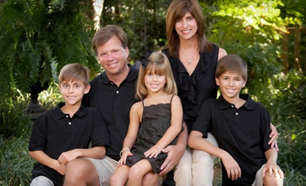 $29 for a Photo Session and Prints at Pro Studio ($142 Value)