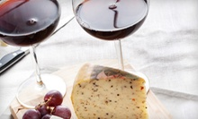 $23 for a Lake Erie Winefest Package for Two at The Landing Festival Marketplace ($46 Value)