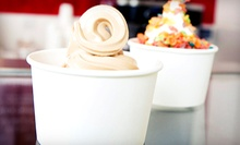 $15 for Six Groupons, Each Good for $5 Worth of Frozen Yogurt and Bubble Tea at Sugar Berry ($30 Total Value)