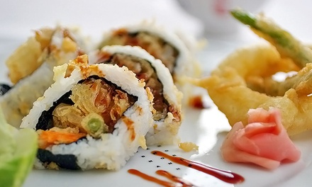 $11 for $20 Worth of Asian Buffet Fare at Buffet Palace in Austin