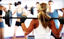 5 or 10 Drop-In Classes at FC CrossFit (Up to 71% Off)