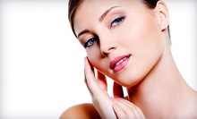 One or Three Sublative Skin-Rejuvenation Treatments at VelaSpa (Up to 67% Off)