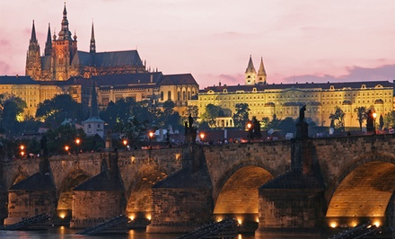 ✈ 8-Day Budapest and Prague Vacation with Round-Trip Airfare from Gate 1 Travel. Price/Person Based on Double Occupancy.
