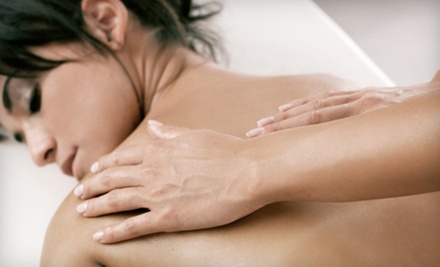 60- or 90-Minute Swedish or Deep-Tissue Massage at MyMassage in Clemmons (Up to 59% Off)