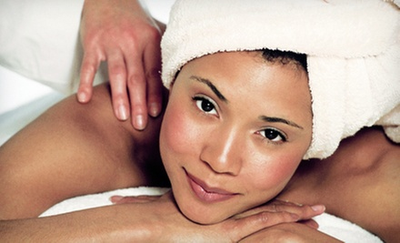 60-Minute Relaxation or Swedish Massage for One or Two at Lalli Care Clinic (Up to 53% Off)