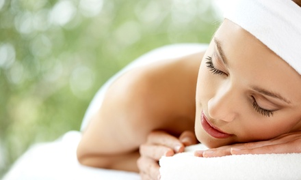 $69 for a Spa Package for One at Mary Turner Skin Care & Day Spa ($224 Value)