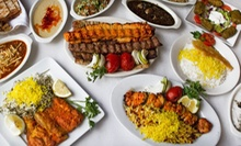$15 for $30 Worth of Persian Food at Darband Grill