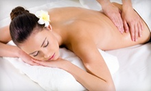 60- or 90-Minute Swedish Massage at Relaxing Touches (Up to 51% Off)