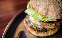 $15 for $30 Worth of Contemporary Southern Cuisine at Sapphire