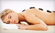 60- or 90-Minute Custom or Hot-Stone Massage at Temptor Salon (Up to 61% Off)