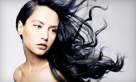 $99 for a Brazilian Blowout from Karen Silva at The Beauty Lounge at Magnolia ($200 Value)