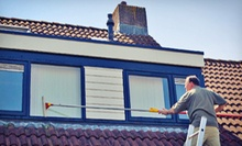 Exterior or Interior Cleaning for 10 or 20 Windows from Sparkle Window Cleaning (Up to 80% Off)