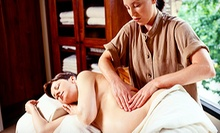 $39 for Prenatal, Postnatal, or Arthritis Massage at Advanced Therapeutics: Pain Relief &amp; Wellness Center ($100 Value)