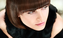 $90 for $200 Worth of Hair Services from Miriam Johnson at Salon TM:2