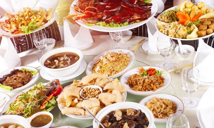Mahlzeit Live - Mahlzeit Live: Mongolisches All-you-can-eat-Buffet für Zwei oder Vier im Restaurant Mahlzeit Live ab 20,90 €